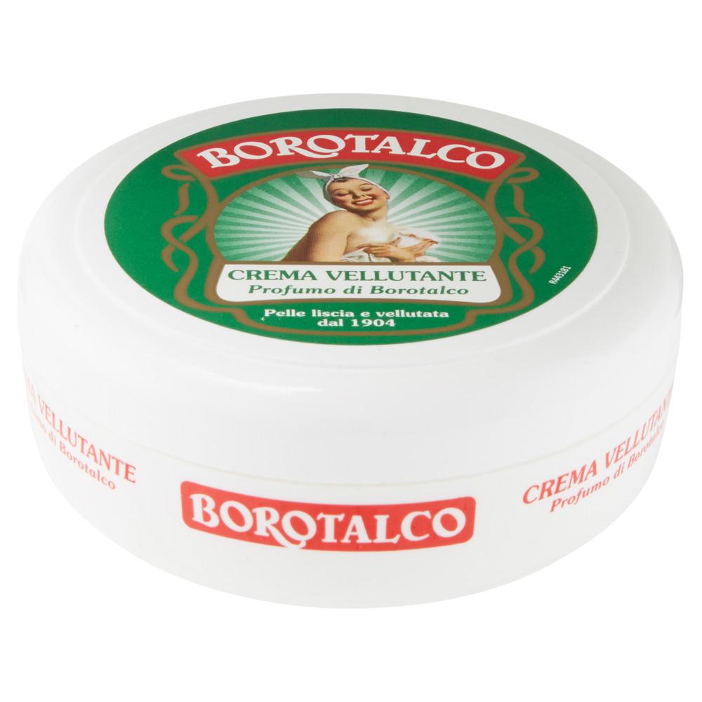 Borotalco Crema Vellutante Idratante Profumo Di Borotalco 150 Ml