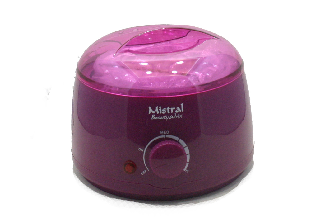 MISTRAL SCALDACERA PROFESSIONALE BEAUTY WAX