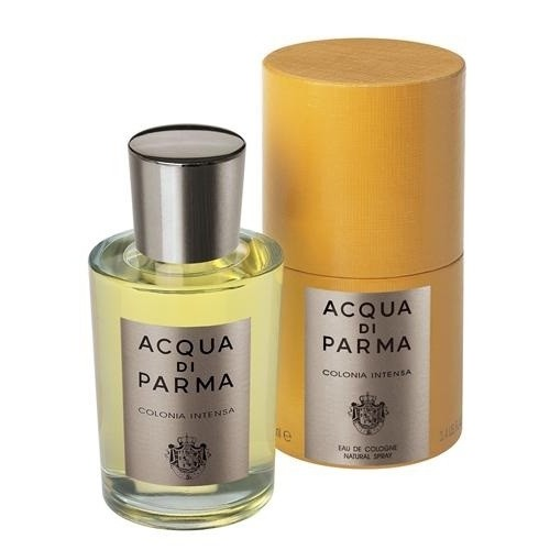 ACQUA DI PARMA COLONIA INTENSA EAU DE COLOGNE SPRAY UOMO 50ml