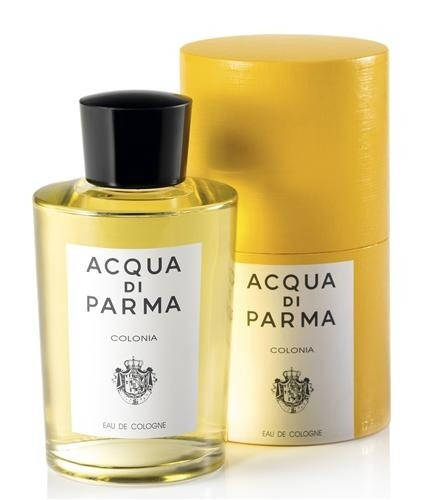 ACQUA DI PARMA COLONIA EAU DE COLOGNE SPRAY UOMO 100ml