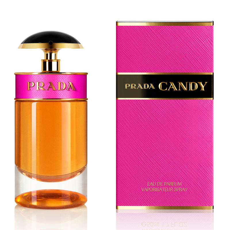 PRADA CANDY EDP EAU DE PARFUM SPRAY 30 ml