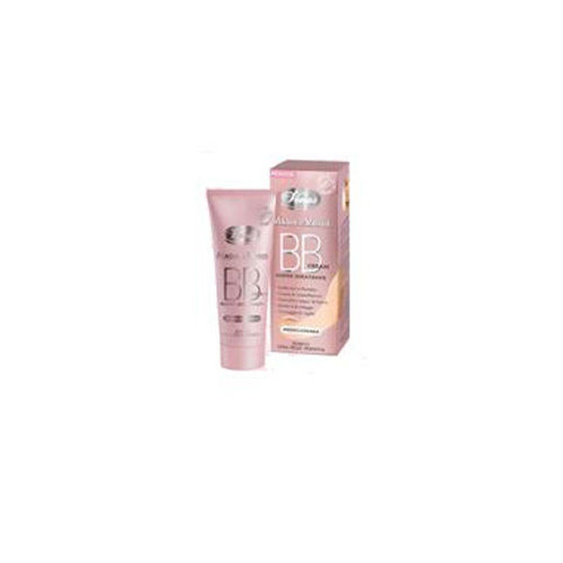VENUS BB CREAM SUPER IDRATANTE PELLE MEDIO - CHIARA 40ml