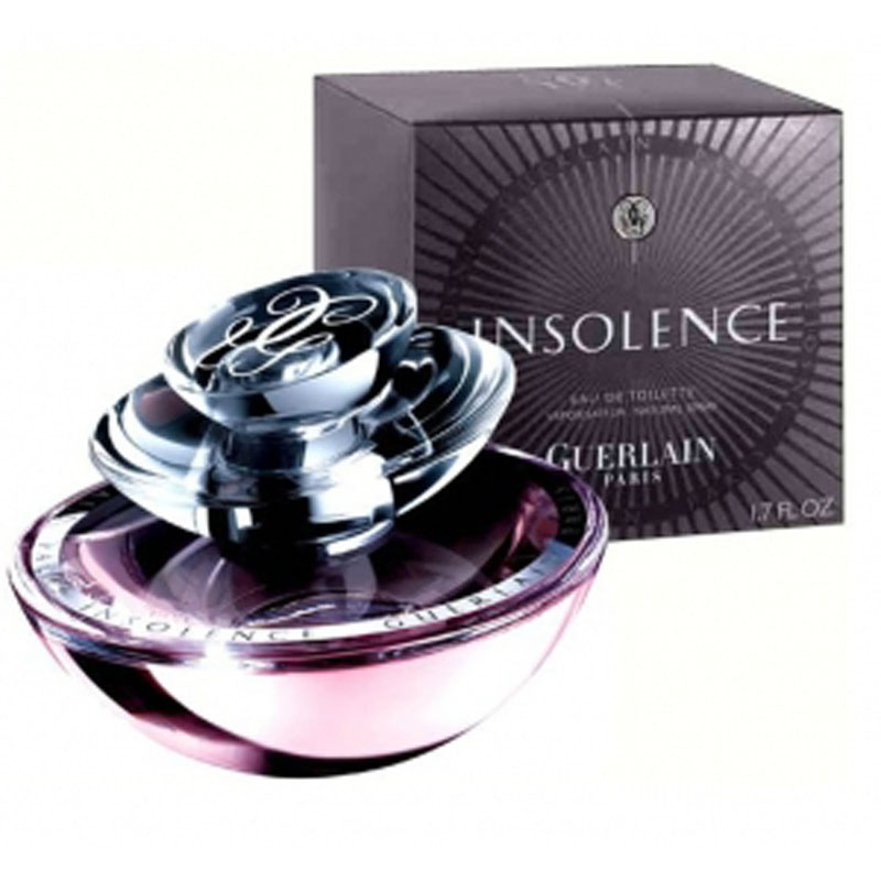 GUERLAIN INSOLENCE EDT EAU DE TOILETTE SPRAY 30 ml DONNA