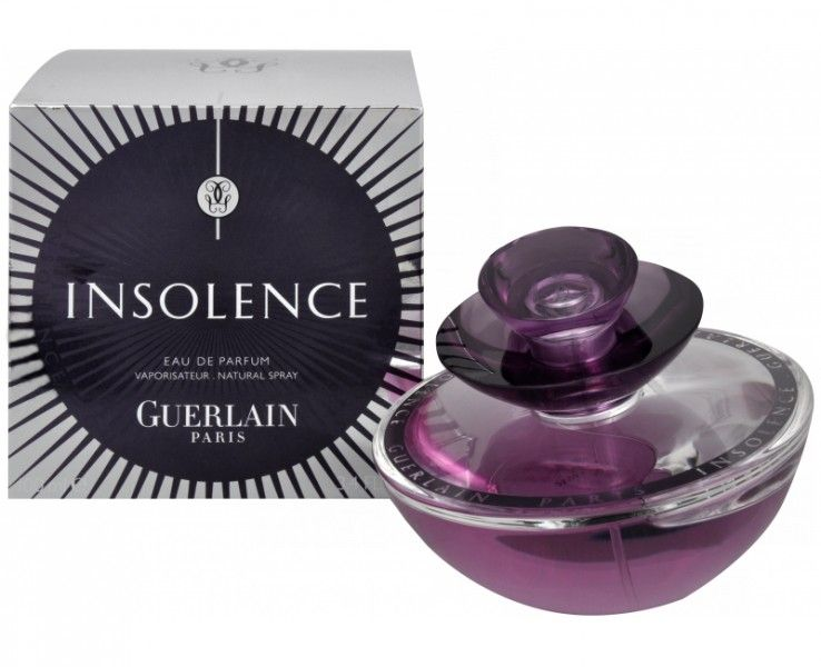 GUERLAIN INSOLENCE EDP EAU DE PARFUM SPRAY 50 ml DONNA
