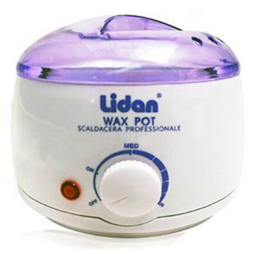 LIDAN WAX POT WT100 SCALDACERA PROFESSIONALE