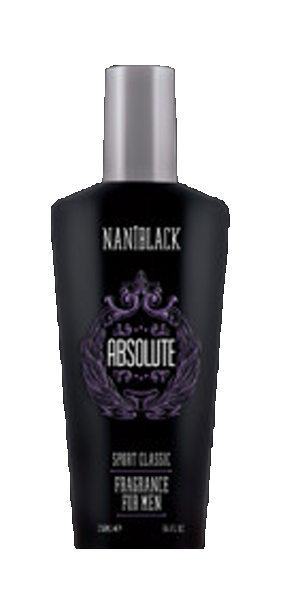 SUAREZ NANI ABSOLUTE BODY WASH FOR MEN BAGNO DOCCIA SPORT CLASSIC 250ml