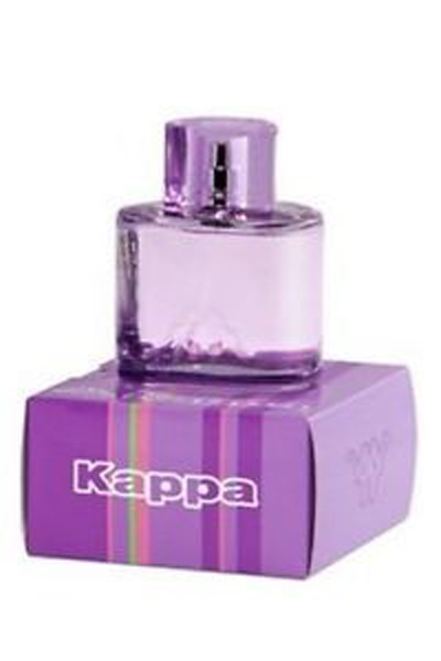 KAPPA VIOLA WOMAN EAU DE TOILETTE EDT DONNA 100 ml
