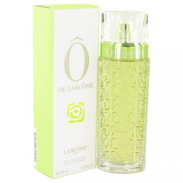 LANCOME O DE LANCOME EDT EAU DE TOILETTE SPRAY 125ml