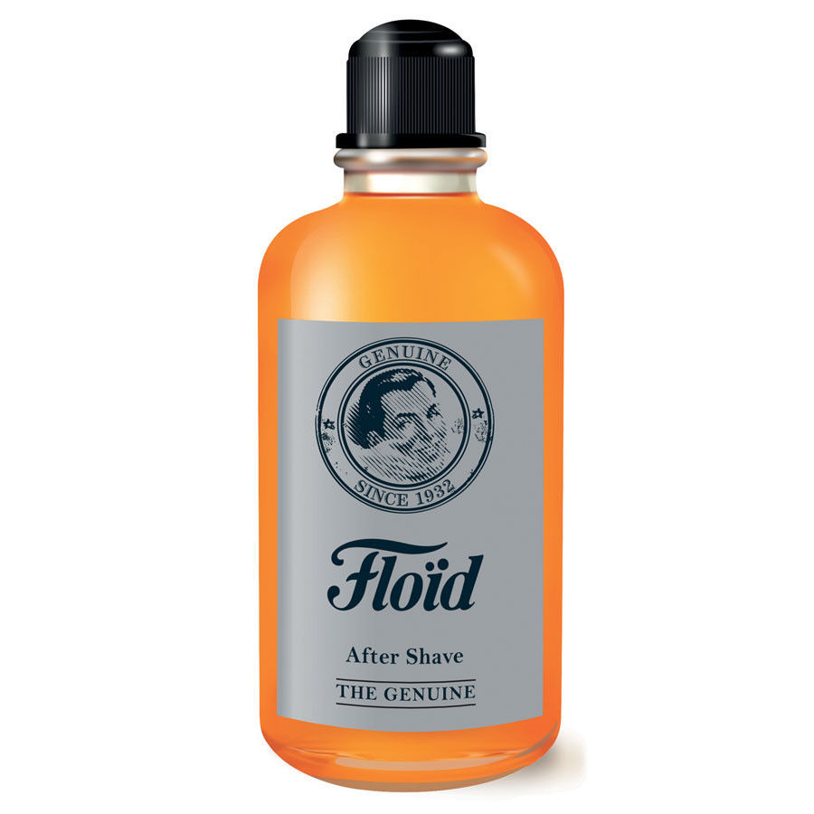 Floid The Genuine After Shave Dopobarba Uomo 400 Ml