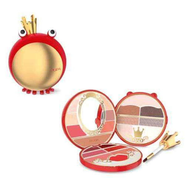 PUPA KIT MAKE UP IL PRINCIPE RANOCCHIO 002