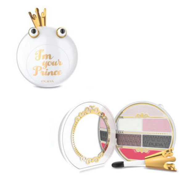 PUPA KIT MAKE UP TROUSSE IL PRINCIPINO 013