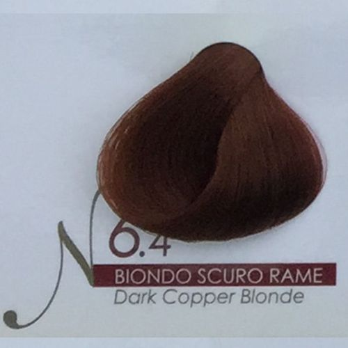 Famoso 8032706278485 - corpoecapelli - FIRSTLINE CREMA COLORANTE SENZA  GR61