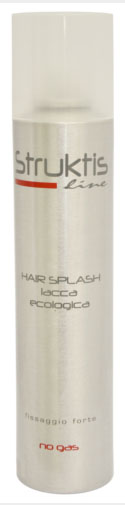STRUKTIS LINE HAIR SPLASH LACCA ECOLOGICA NO GAS 350ml