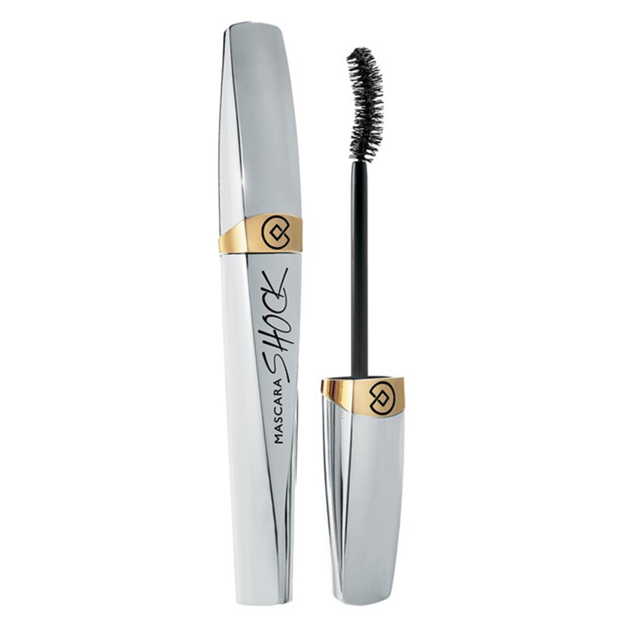 COLLISTAR MASCARA SHOCK NERO CURVA E VOLUME NON-STOP 8ml