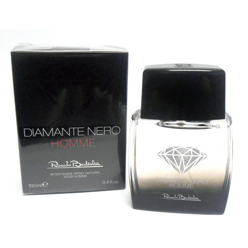RENATO BALESTRA DIAMANTE NERO HOMME AFTER SHAVE SPRAY 100ml