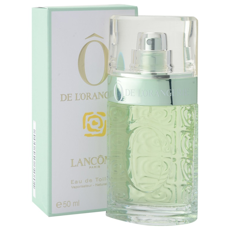 LANCOME O DE L'ORANGERIE EDT EAU DE TOILETTE SPRAY 50ml