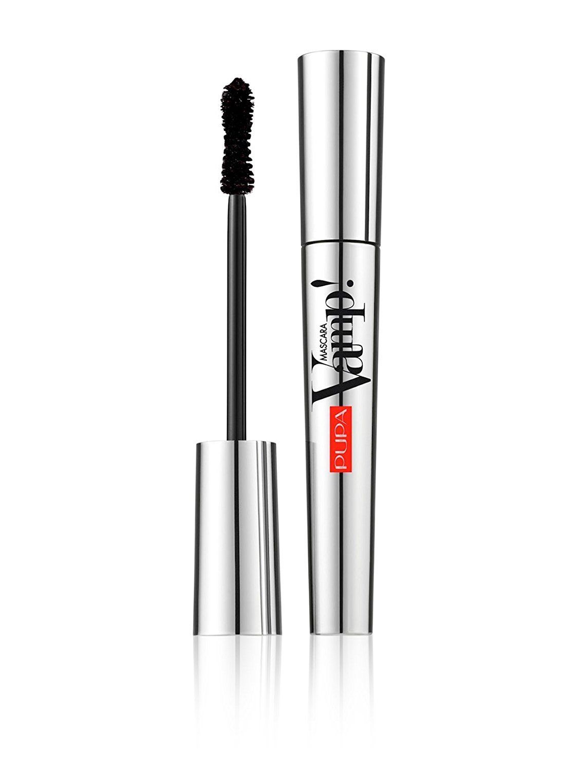 PUPA MASCARA VAMP N.100 EXTRA BLACK VOLUME SMISURATO 9ml
