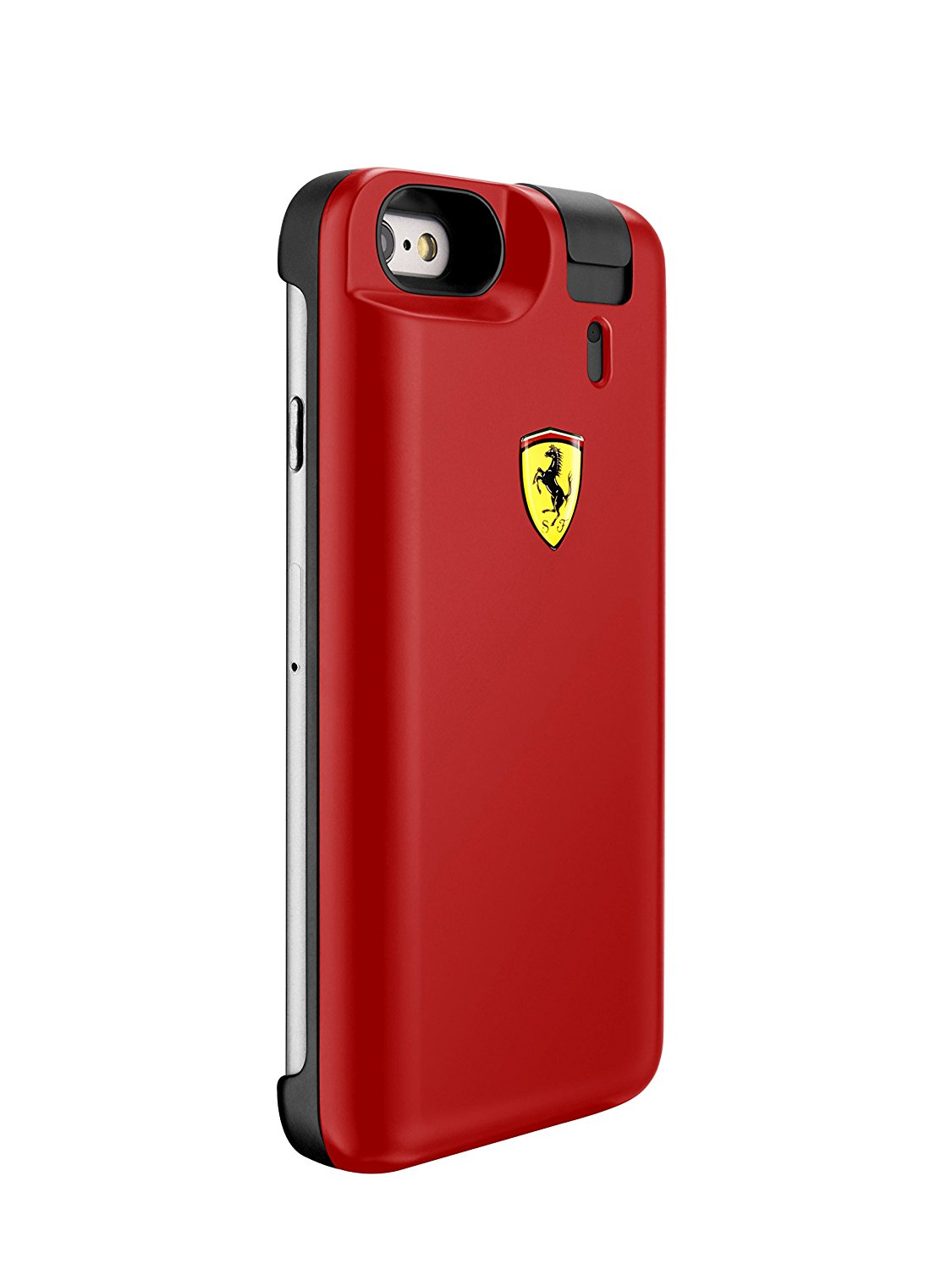 FERRARI SCUDERIA FERRARI RED COVER IPHONE 6/6S E PROFUMO 2 x 25ml