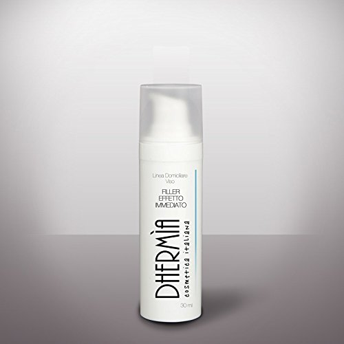 DHERMIA LINEA VISO FILLER EFFETTO IMMEDIATO 30 ML