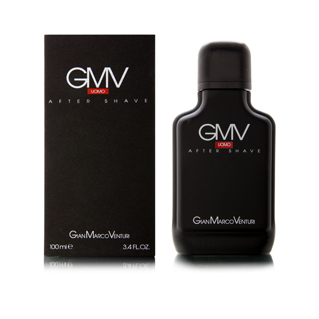 GMV UOMO GIAN MARCO VENTURI EDT 100 ML EAU DE TOILETTE SPRAY