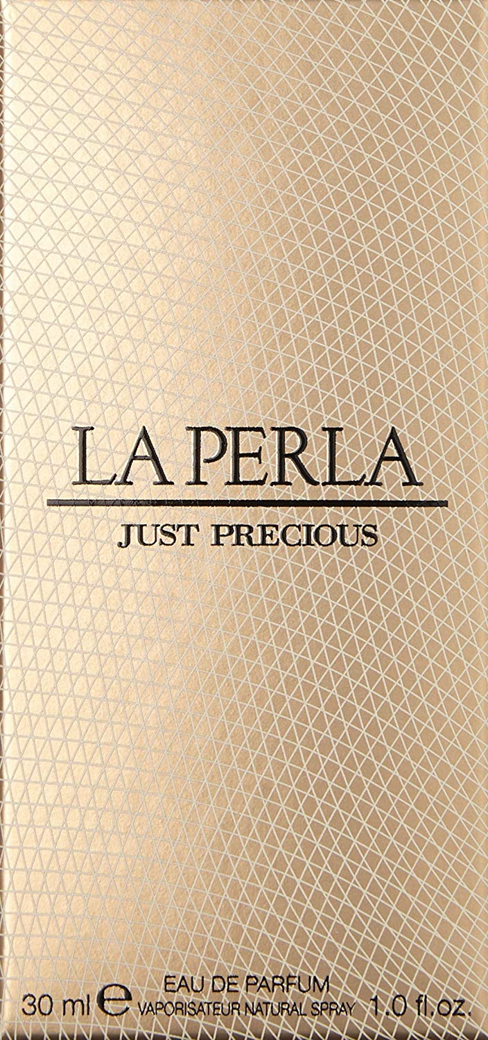 LA PERLA JUST PRECIOUS EDP PROFUMO DONNA 30 ML