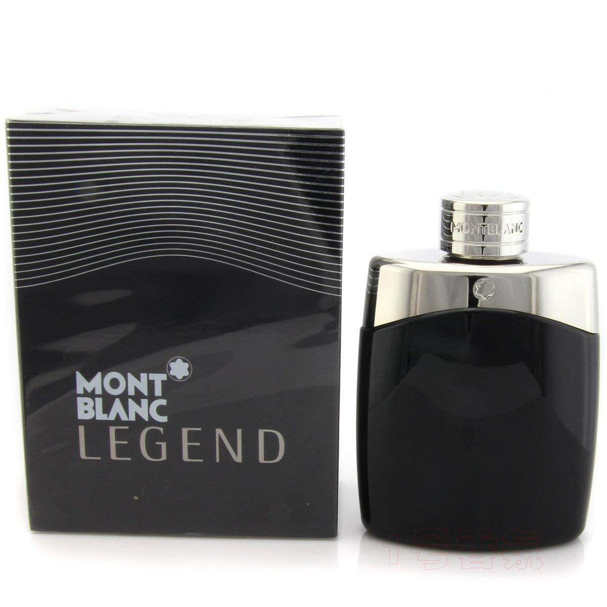MONT BLANC LEGEND EDT PROFUMO UOMO 100 ML