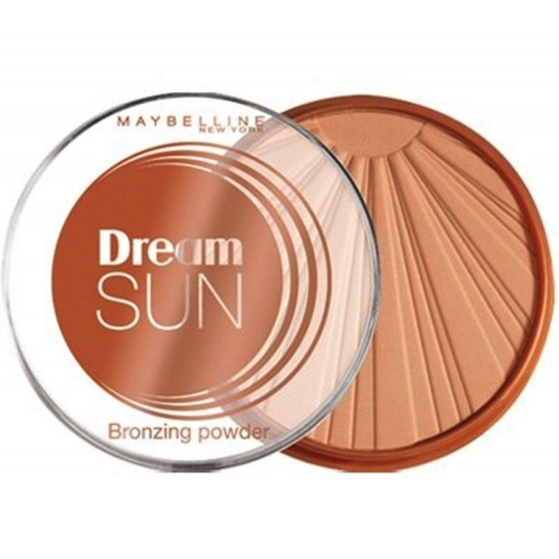 MAYBELLINE NEW YORK DREAM SUN BRONZING POWDER TERRA ABBRONZANTE DORATA 03 BRONZE