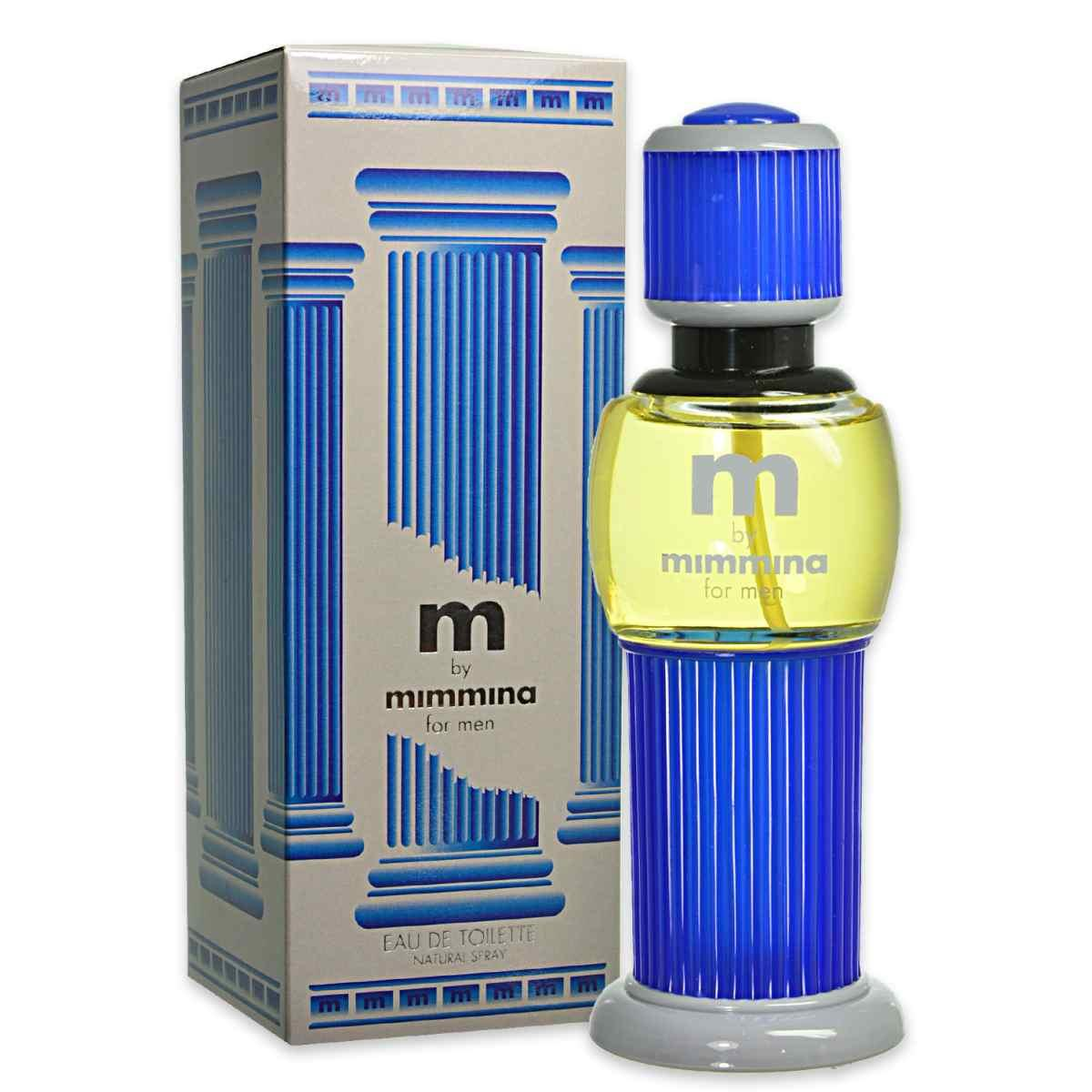 M BY MIMMINA PROFUMO UOMO EDT NATURAL SPRY 100 ML