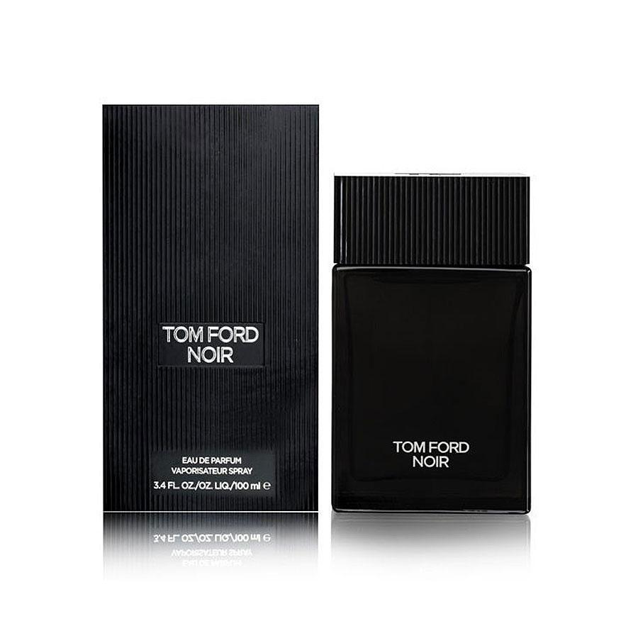 TOM FORD NOIR EDP EAU DE PARFUM UOMO 100 ML ORIGINALE