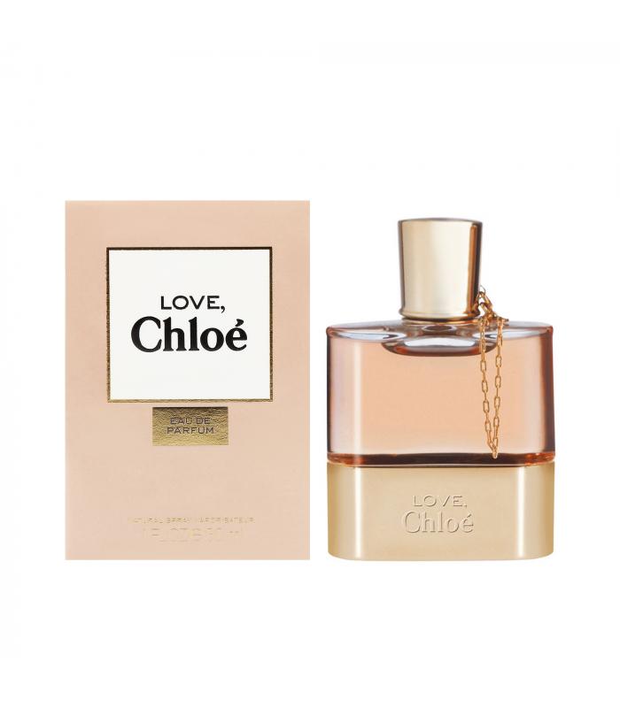 Spray Eau Dettagli De Donna Chloe' 30 Su Love Ml Parfum Profumo Edp 4A53RjLq