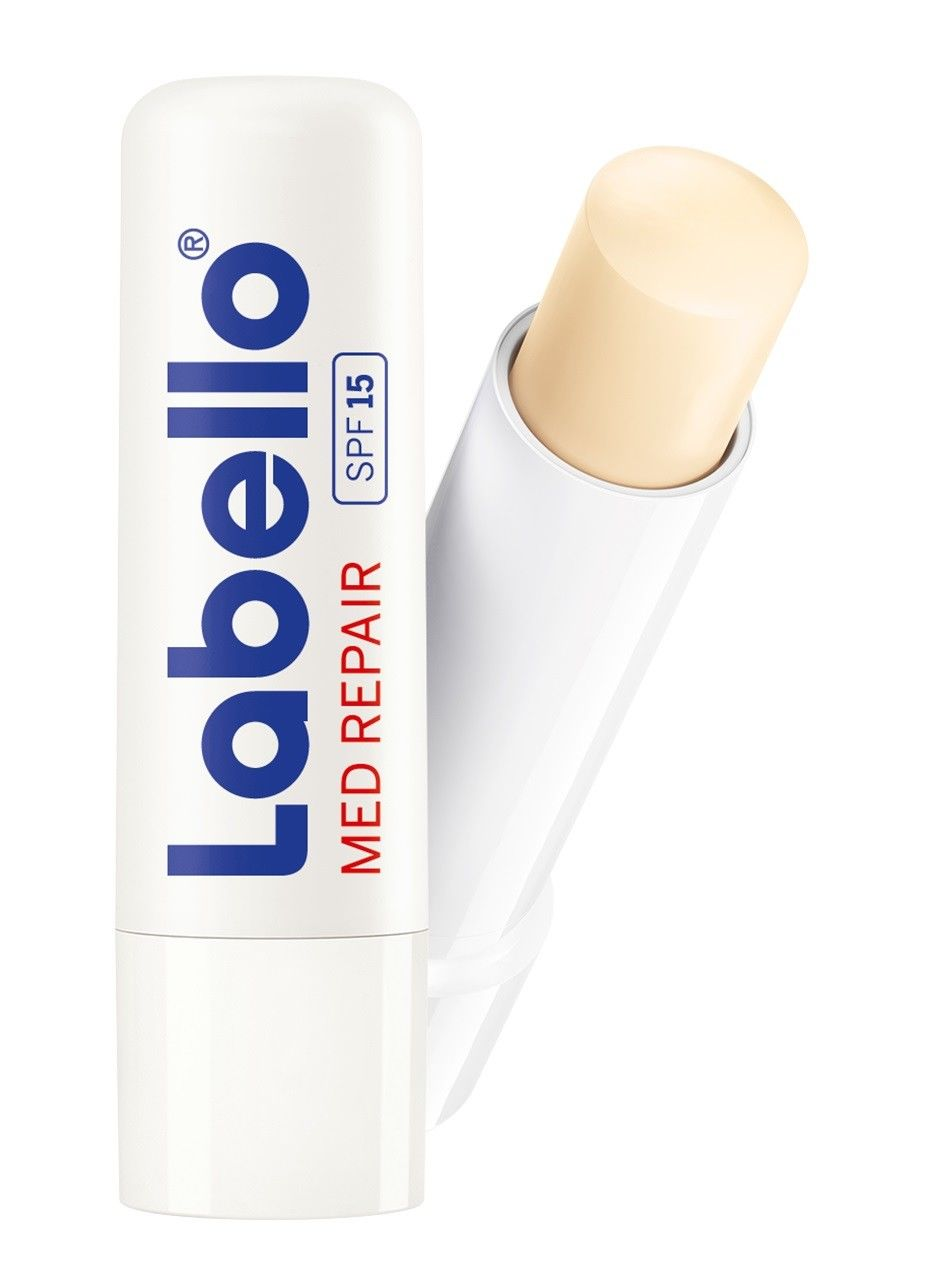 LABELLO MED REPAIR SPF 15 IDRATAZIONE 24H 5,5ml