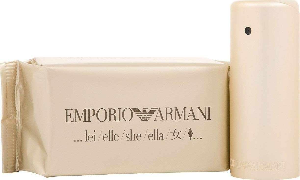 EMPORIO ARMANI LEI PROFUMO DONNA EDP VAPORISATEUR NATURAL SPRAY 30 ML