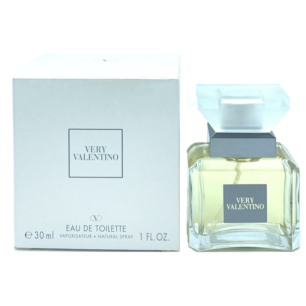 VALENTINO VERY PROFUMO DONNA EAU DE TOILETTE EDT 30 ML SPRAY