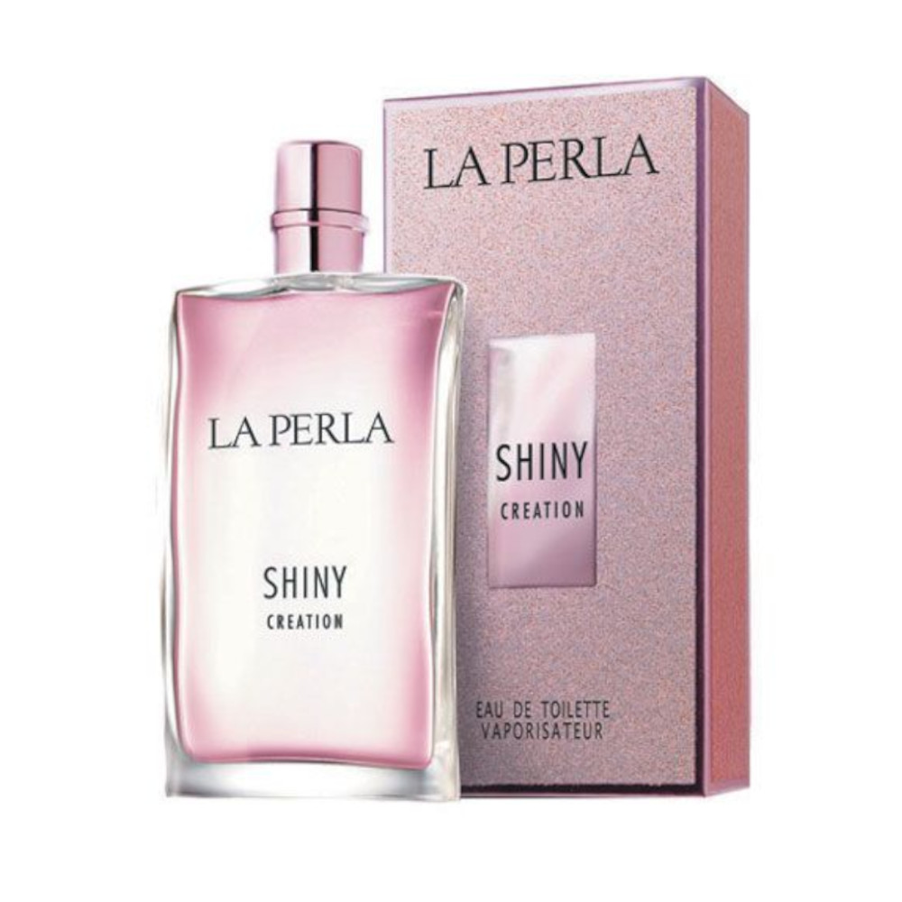 LA PERLA SHINY CREATION PROFUMO DONNA 100 ML