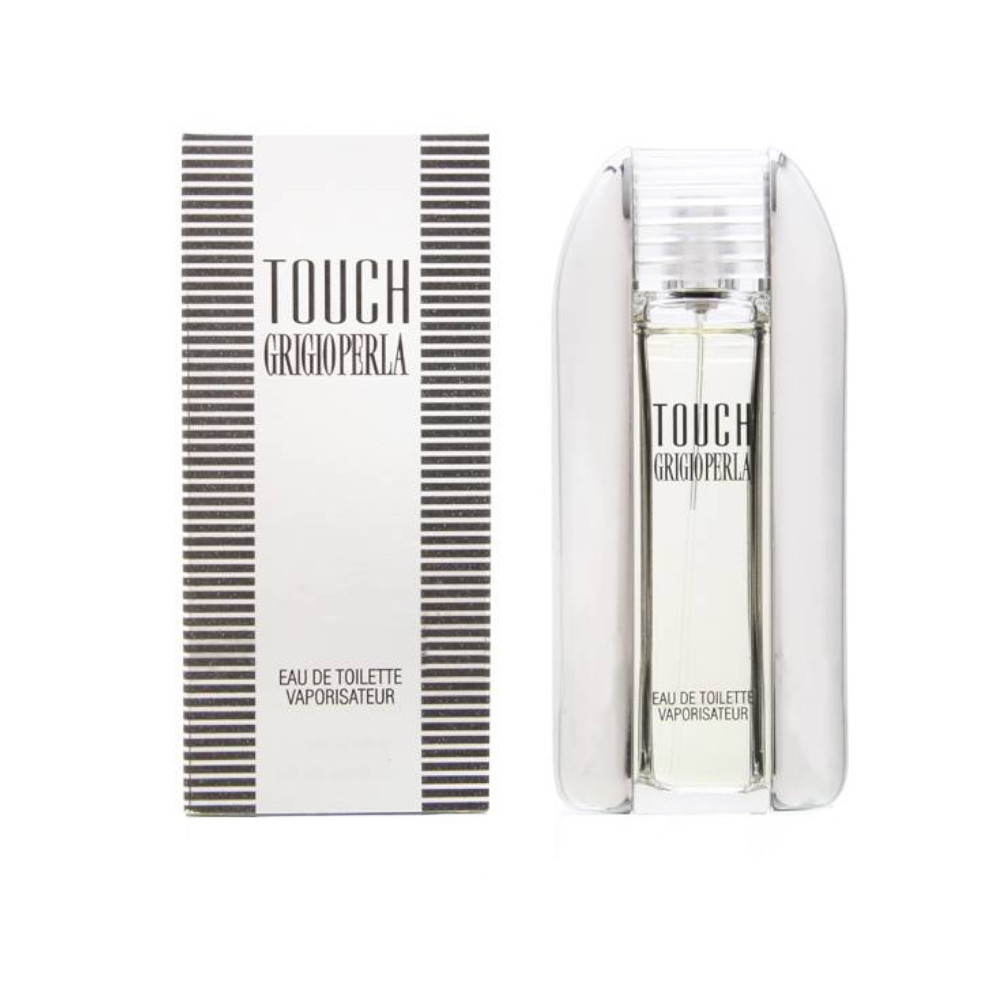 TOUCH GRIGIOPERLA PROFUMO UOMO EDT EAU DE TOILETTE 50 ML