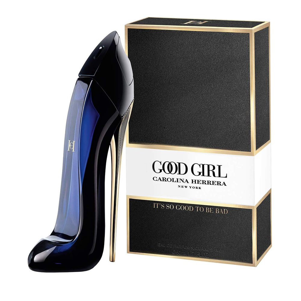 CAROLINA HERRERA GOOD GIRL IT'S SO GOOD TO BE BAD PROFUMO DONNA EDT EAU DE PARFUM 50 ML