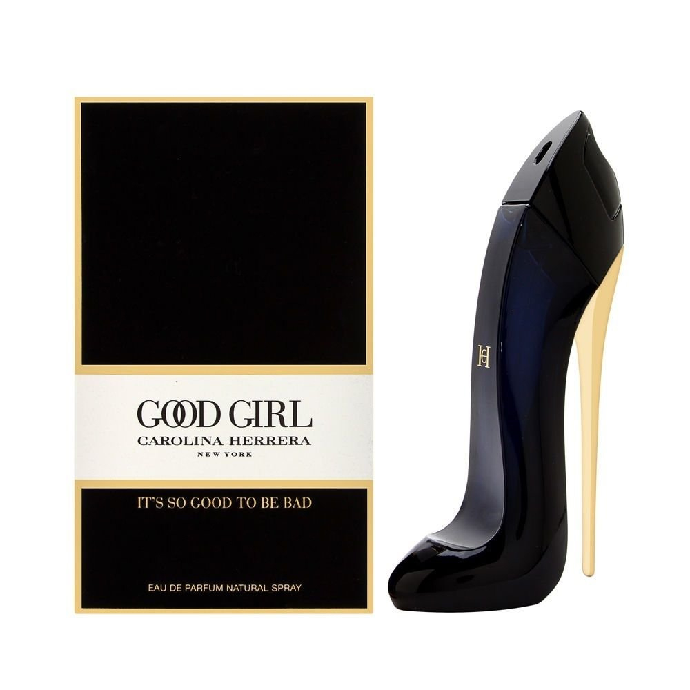CAROLINA HERRERA GOOD GIRL IT'S SO GOOD TO BE BAD PROFUMO DONNA EDP EAU DE PARFUM 80 ML