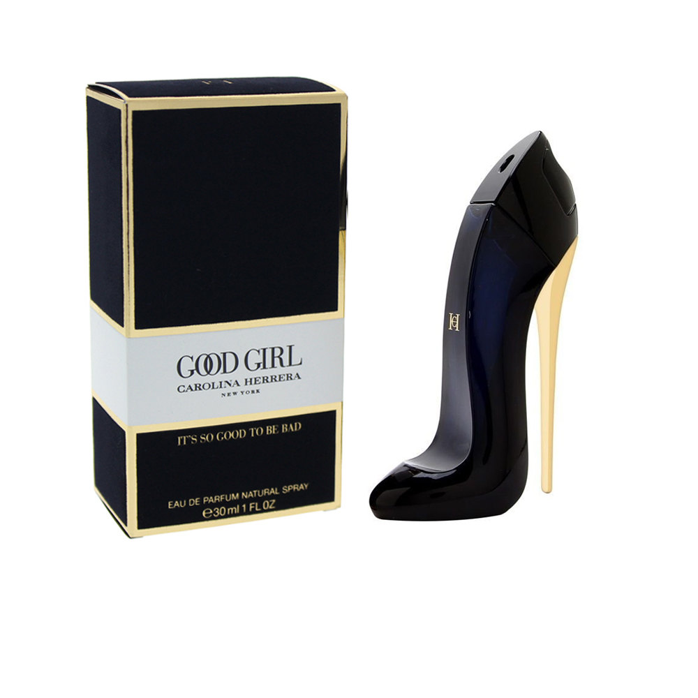 CAROLINA HERRERA GOOD GIRL IT'S SO GOOD TO BE BAD PROFUMO DONNA EDP EAU DE PARFUM 30 ML