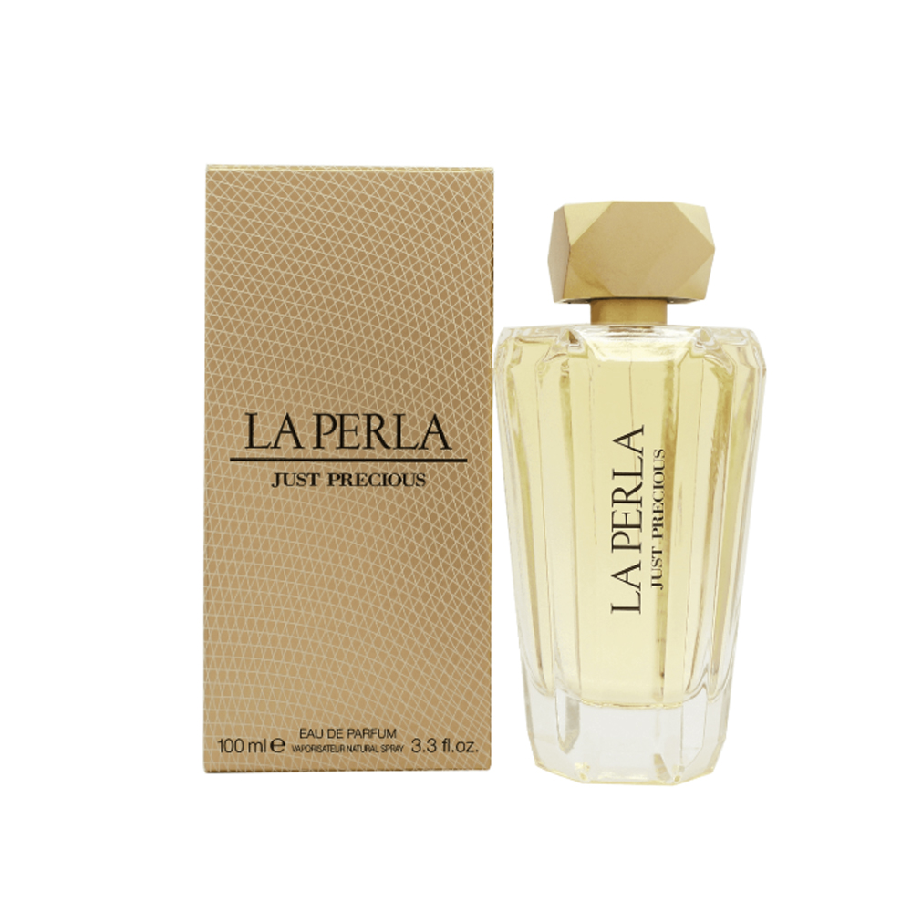 LA PERLA JUST PRECIOUS PROFUMO DONNA EDP EAU DE PARFUM VAPORISATEUR NATURAL SPRAY 100 ML
