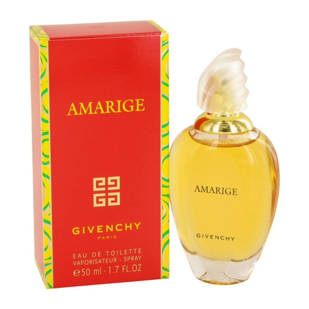 GIVENCHY AMARIAGE PROFUMO DONNA EDT EAU DE TOILETTE VAPORISATEUR SPRAY 50 ML