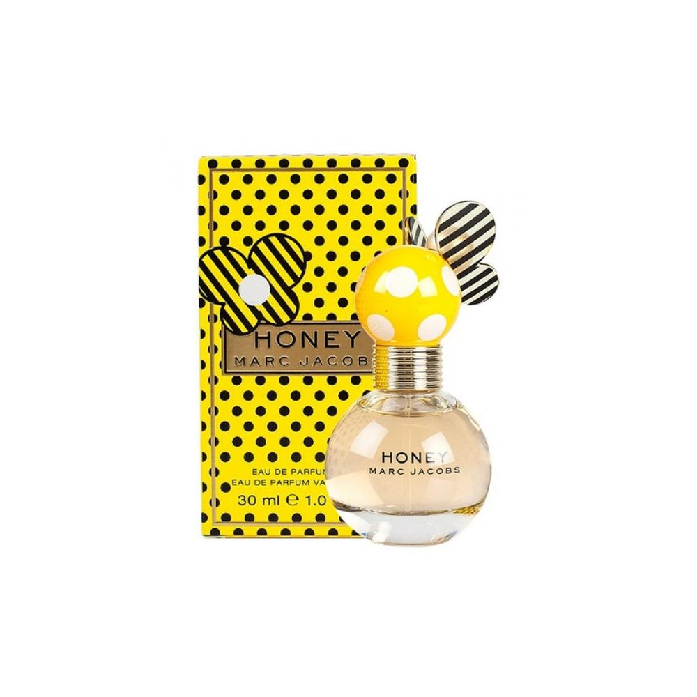 MARC JACOBS HONEY PROFUMO DONNA EDP EAU DE PARFUM SPRAY VAPORISATEUR 30 ML