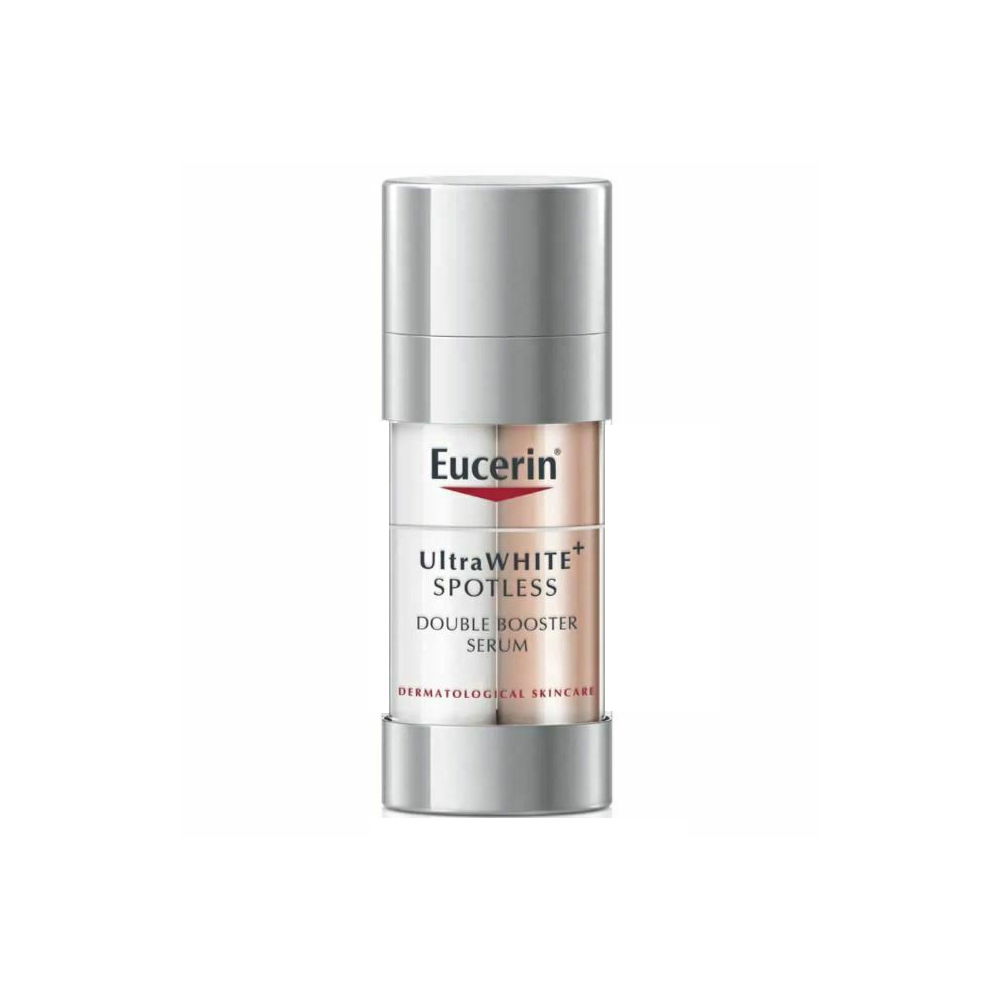 Eucerin Ultra White Spotless Double Booster Serum Siero Antimacchie 30 Ml