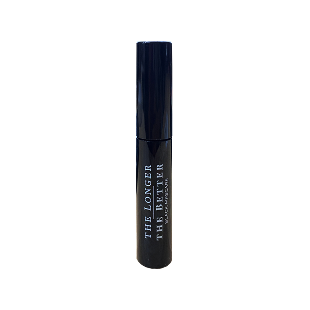 Layla The Longer The Better Black Mascara Occhi Nero Crea Ciglia 6 G