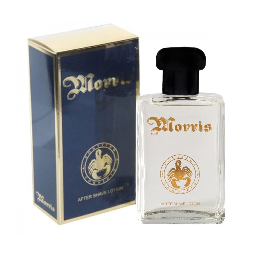 Morris After Shave Lotion Dopobarba Uomo 100 Ml