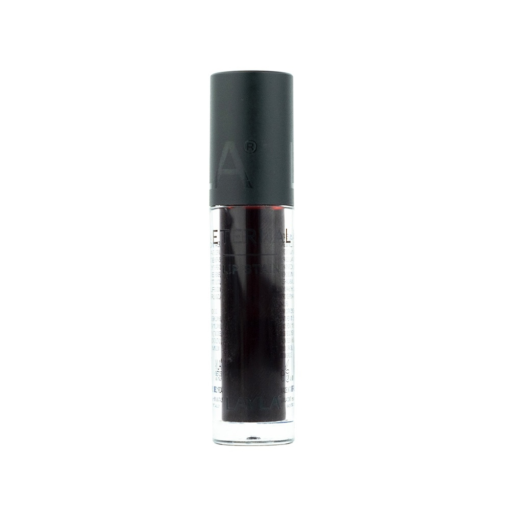 Layla Eternal Savage Lip Stain Tinta Per Le Labbra Matt Ad Acqua N 2 4.5 Ml