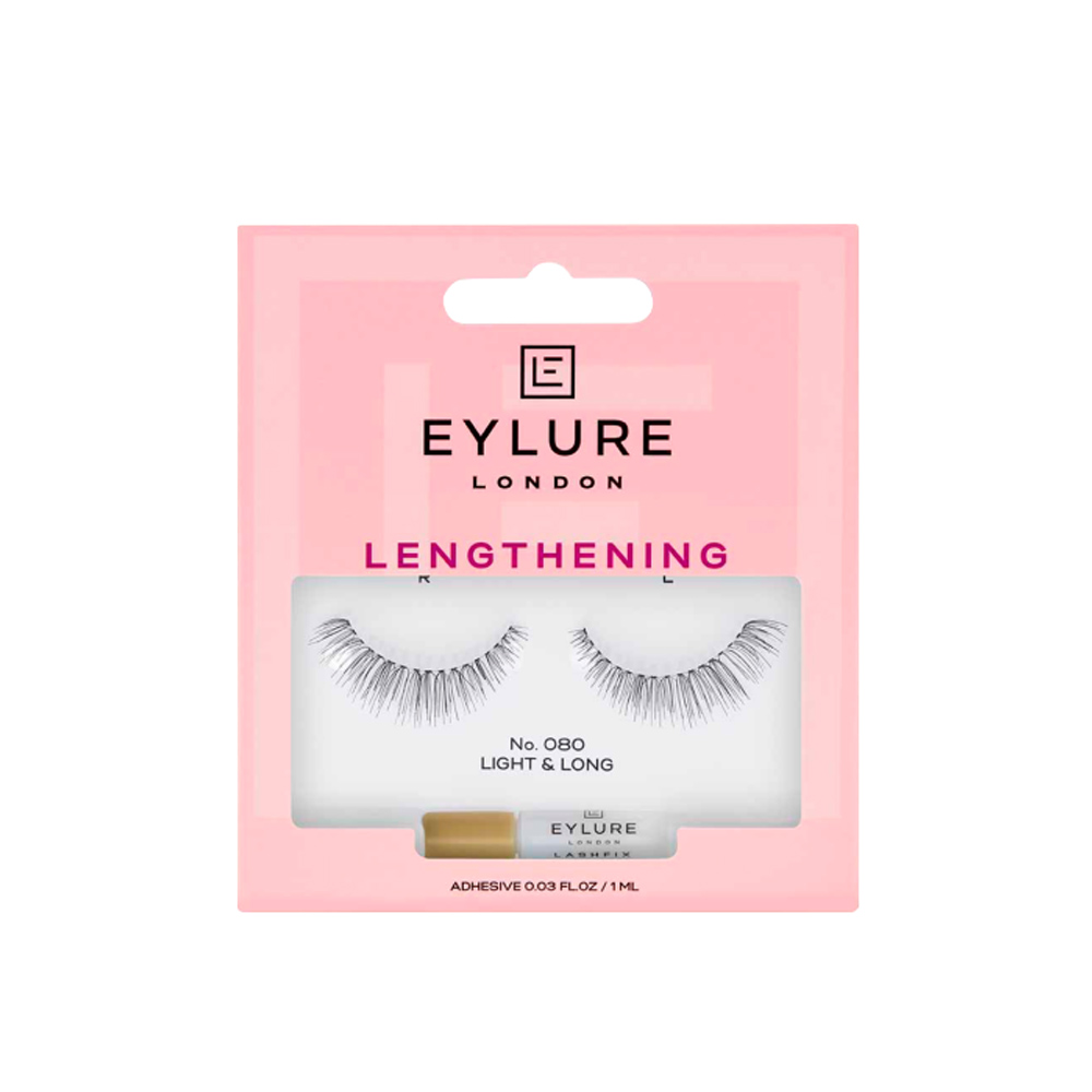 Eylure London Ciglia Finte Occhi Lengthening n.080