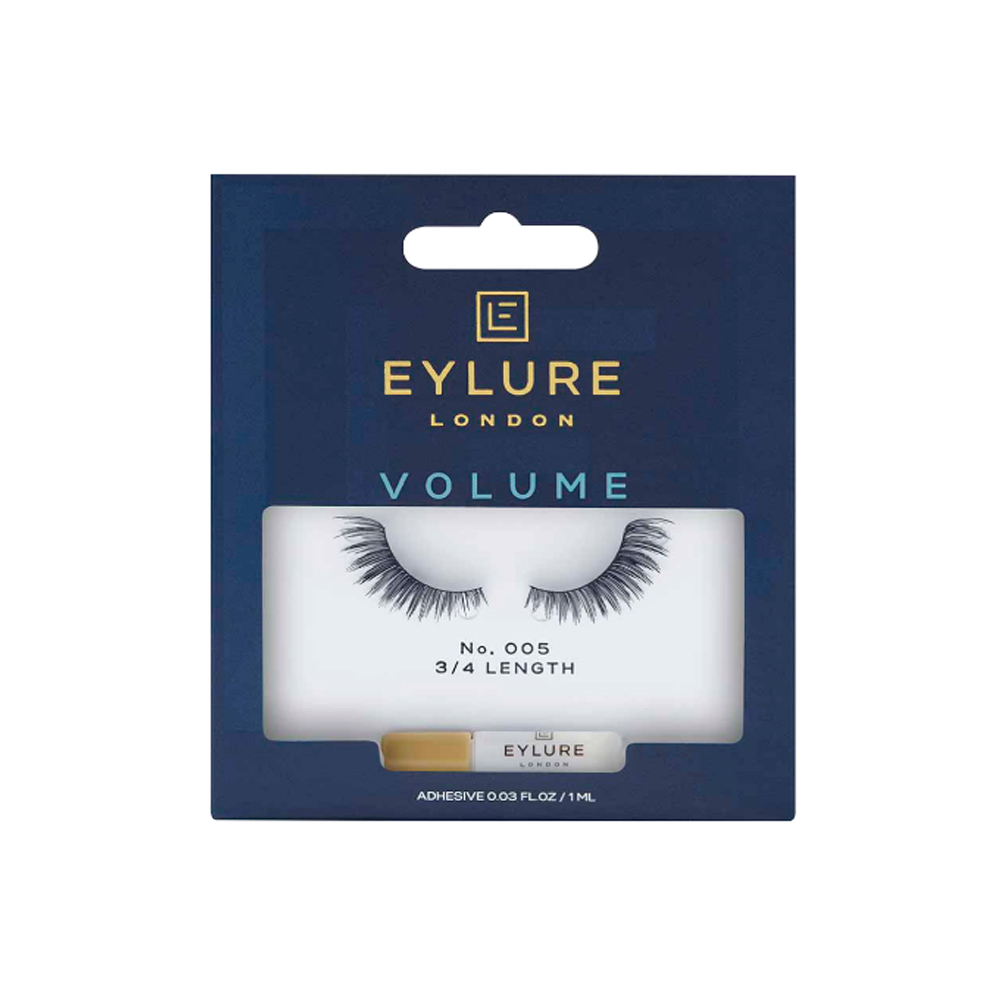 Eylure London Ciglia Finte Occhi Volume n.005