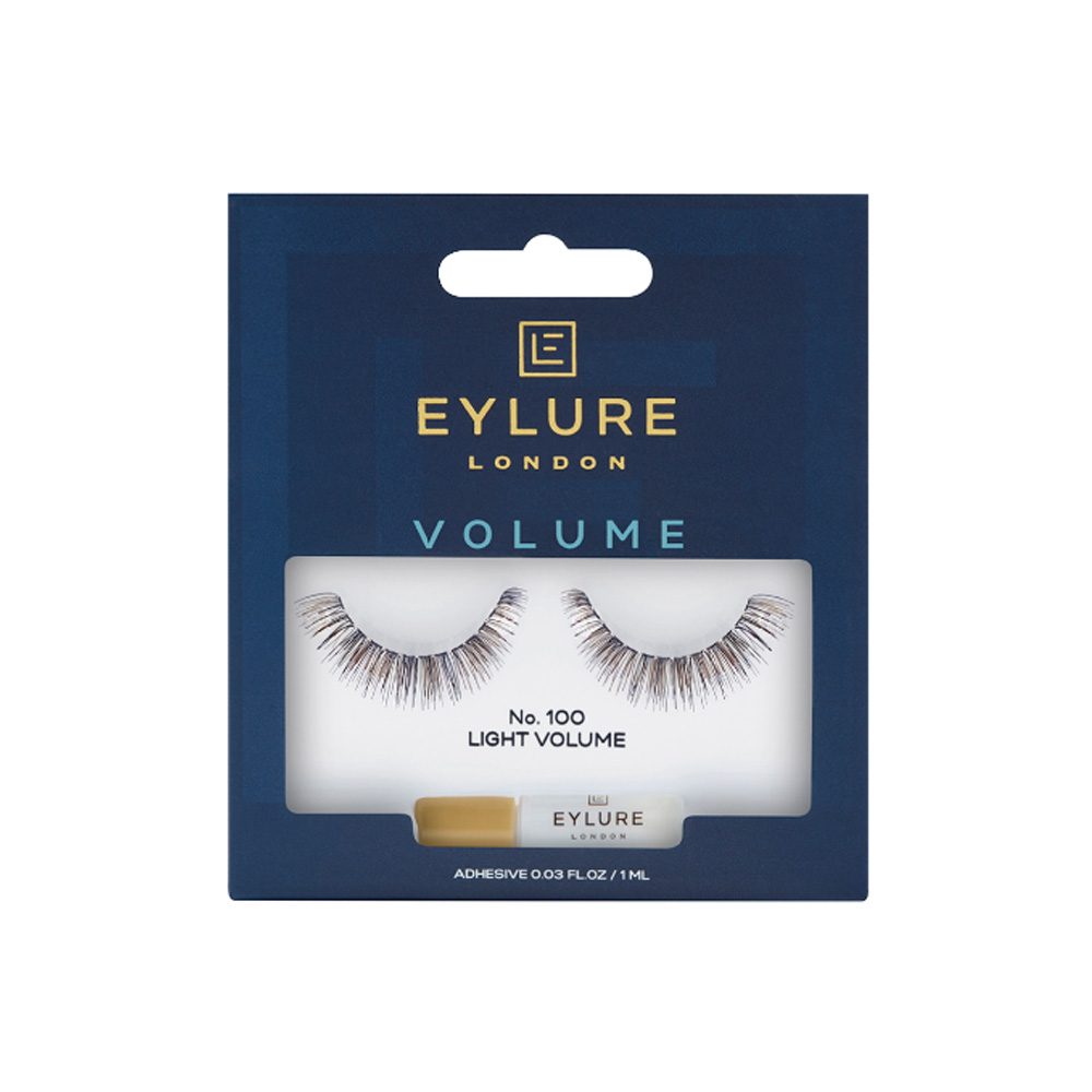 Eylure London Ciglia Finte Occhi Volume n.100