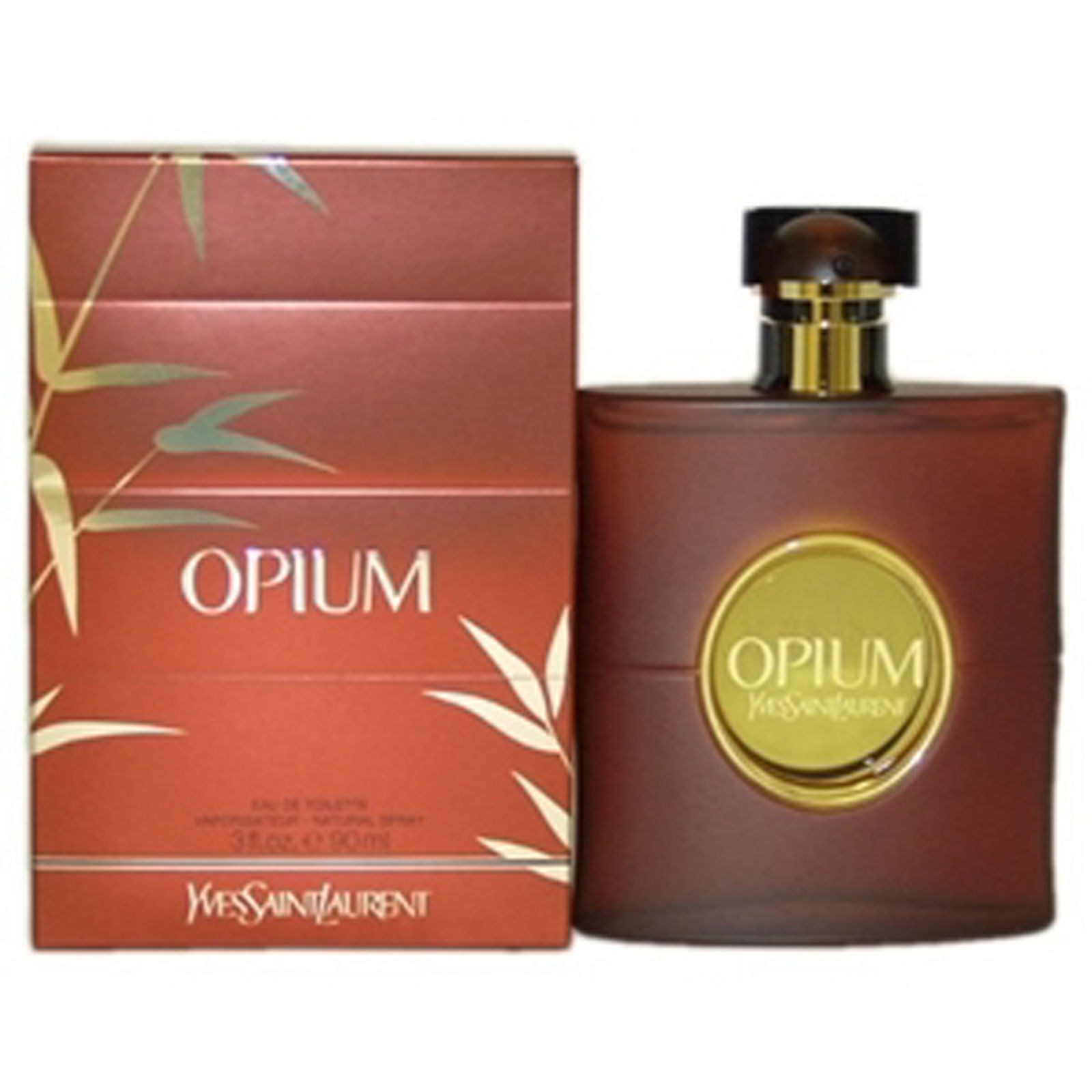 YVES SAINT LAURENT OPIUM EAU DE TOILETTE PROFUMO DONNA 30 ml