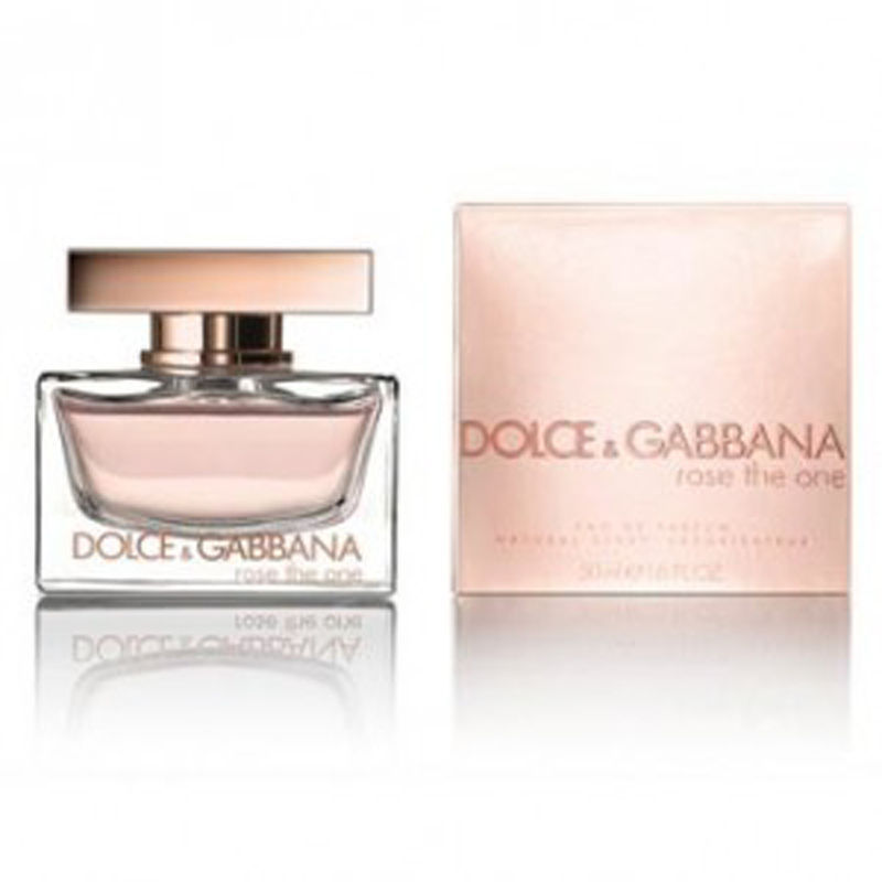 Ml Dolceamp; One Profumo Donna Rose The Eau Gabbana 30 Parfum De SUzVpM